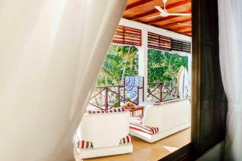 Cokes Surf Camp, Thulusdhoo