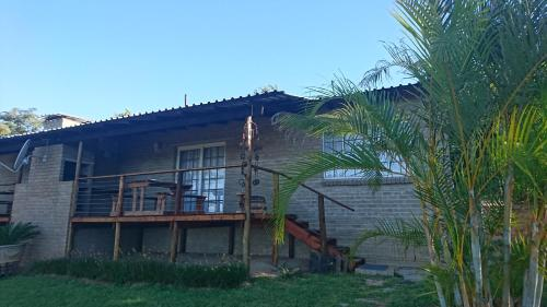 Numbi Hills Self-Catering Photo