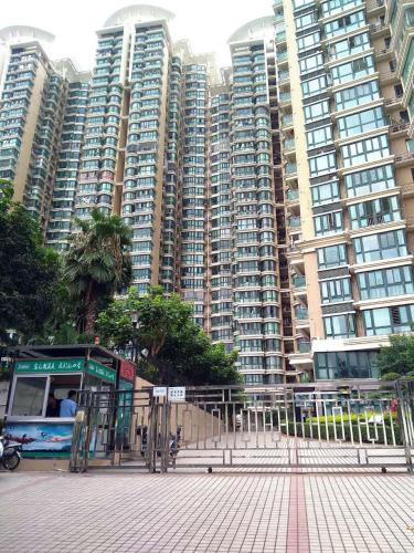 Hotel River view Apartment in Fuzhou Downtown