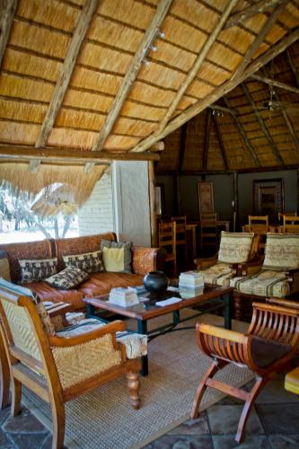 Entabeni Safari Conservancy Photo