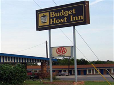 Budget Host Inn Gainesville Photo