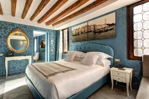 Hotel Gkk Exclusive Private Suite Venezia