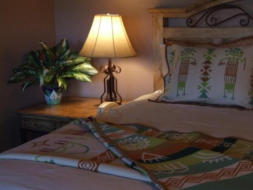 Adobe Hacienda Bed & Breakfast Photo