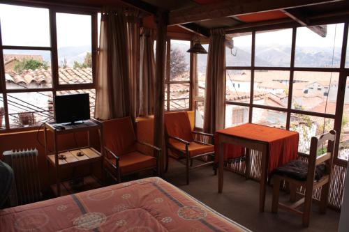 Casa De Mama Cusco - The Treehouse Photo