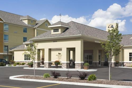Homewood Suites by Hilton Binghamton/Vestal Photo