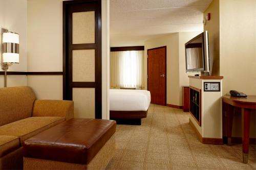 Hyatt Place Houston/Bush Airport photo 19