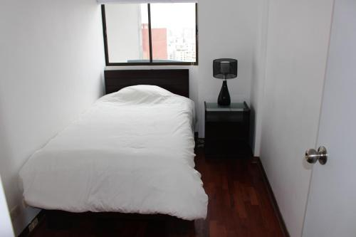 Apartamentos Temporales en Miraflores Photo