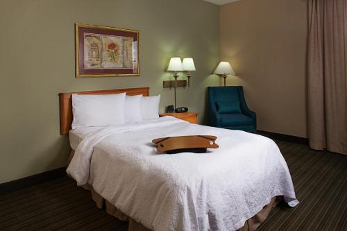 Hampton Inn Philadelphia/Willow Grove Photo