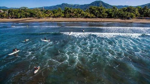 Costa Rica Surf Camp by SUPERbrand Photo
