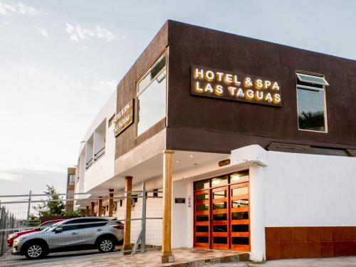 Hotel & Spa Las Taguas Photo
