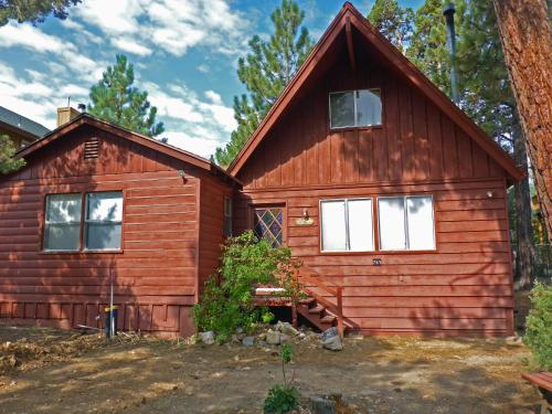 Big Bear Cabin 4 U by Big Bear Cool Cabins - Big Bear Lake, CA 92314