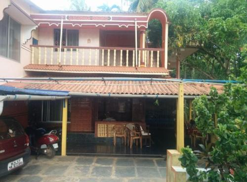 Rs Bhat Home Stay