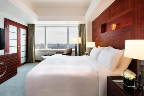 JW Marriott Shanghai at Tomorrow Square photo 49