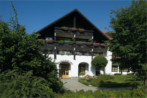 Appartementhotel Griesbacher Hof