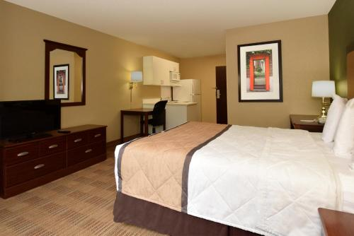 Extended Stay America - Austin - Downtown - 6th St. photo 9