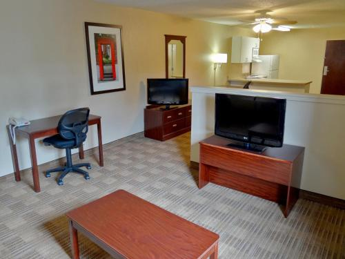 Extended Stay America - Austin - Downtown - 6th St. photo 23