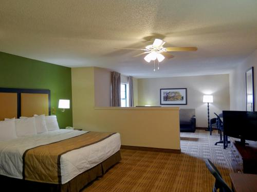 Extended Stay America - Austin - Downtown - 6th St. photo 25