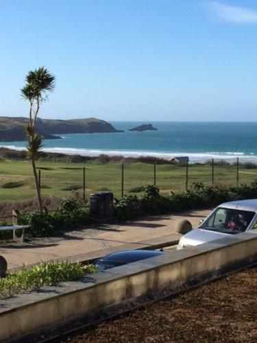 Hotel-overnachting met je hond in Fistral Waves Flat - Newquay