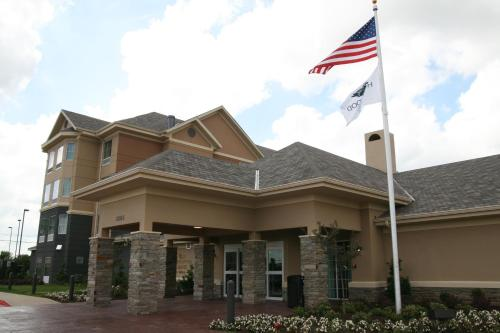 Homewood Suites by Hilton Fayetteville Photo