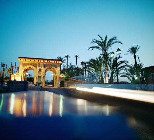 Palmeraie Golf Palace & Resort, Marrakech, Morocco, picture 55