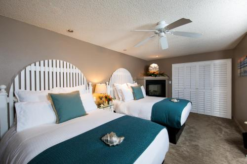 SeaVenture Beach Hotel Photo