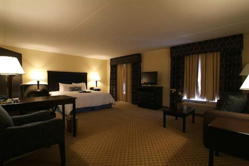 Hampton Inn & Suites Mount Juliet Photo