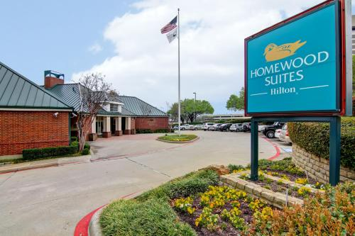 Homewood Suites by Hilton Dallas-Irving-Las Colinas Photo