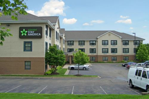 Extended Stay America - Minneapolis - Maple Grove Photo