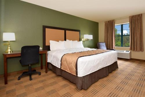 Extended Stay America - Fort Worth - City View Photo