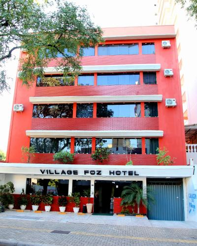 Hotel Village Foz Photo