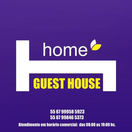Home Guesthouse Photo