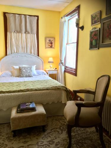 The Clark House Bed and Breakfast Photo