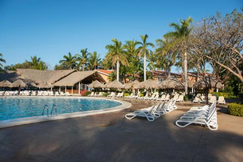 Occidental Tamarindo ALL INCLUSIVE Photo