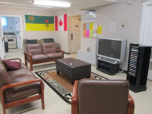 Hostelling International Regina Photo