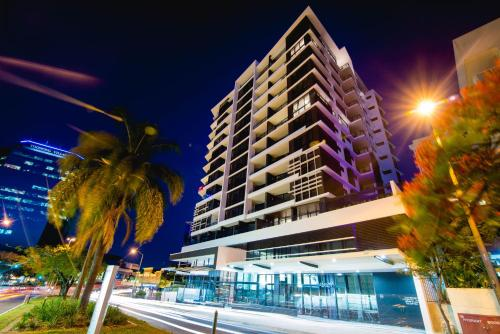 High Street Apartments Toowong