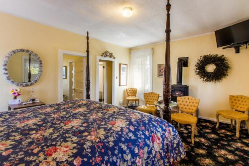 Shady Oaks Country Inn B&B - Saint Helena, CA 94574