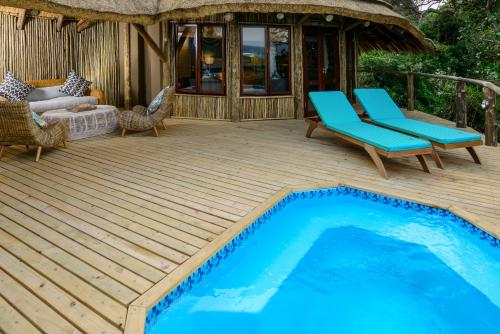 Thonga Beach Lodge Photo