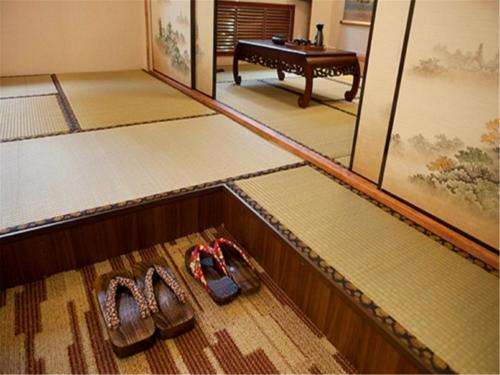 Hongduan Japanese Style Inn photo 6