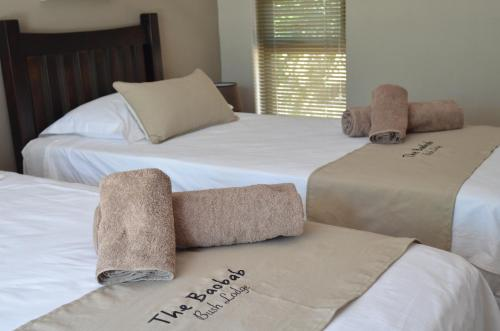 The Baobab Bush Lodge Photo
