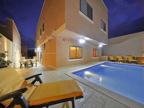Carville Villa Apartment, Marsaskala