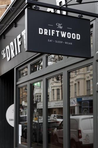 The Driftwood - 1 of 31