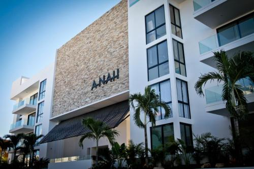 Anah Suites Photo