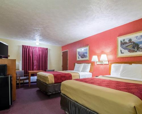 Econo Lodge Ottawa Photo