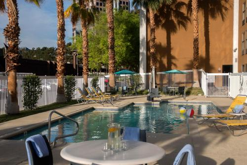 Fairfield Inn Las Vegas Airport Photo
