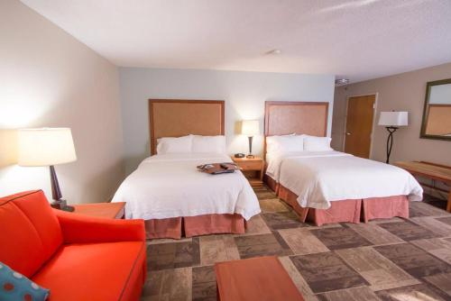 Hampton Inn Hutchinson - Hutchinson, KS 67501