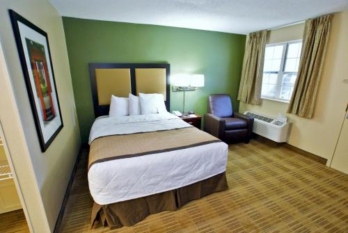 Extended Stay America - St. Louis - Westport - East Lackland Rd. Photo