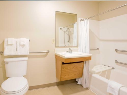 WoodSpring Suites Killeen Photo