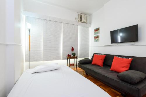 Copacabana Beach Amazing Lux 2 Bedroom Apartment Photo