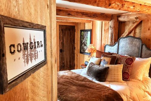 Jackson Hole Hideout Photo