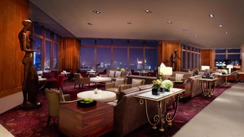 JW Marriott Shanghai at Tomorrow Square photo 63